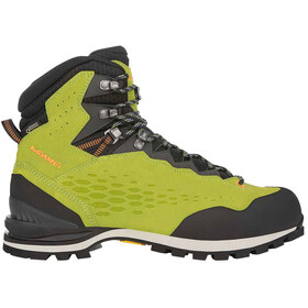 Lowa Cadin GTX Mid Boots Men lime